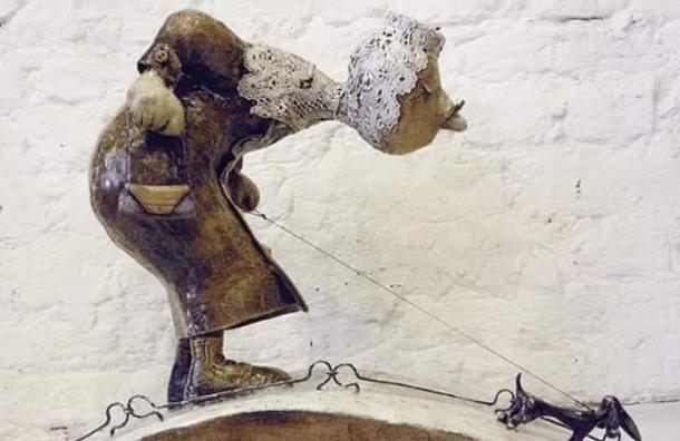 Петербуржцы хотят установить скульптуру в память о Романе Шустрове