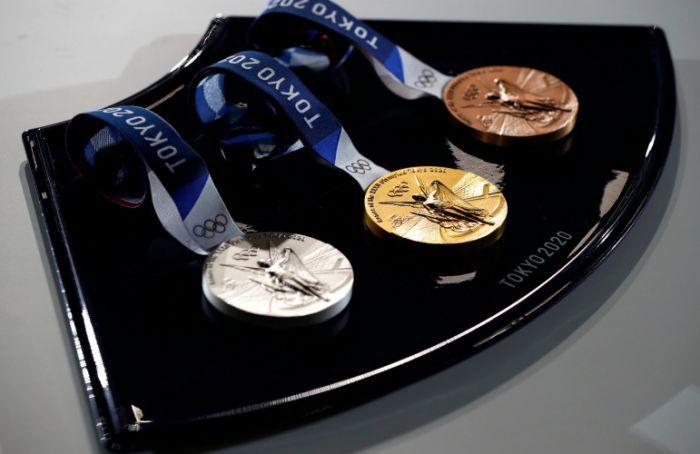 Сборная России завоевала четвертое место на Паралимпийских играх