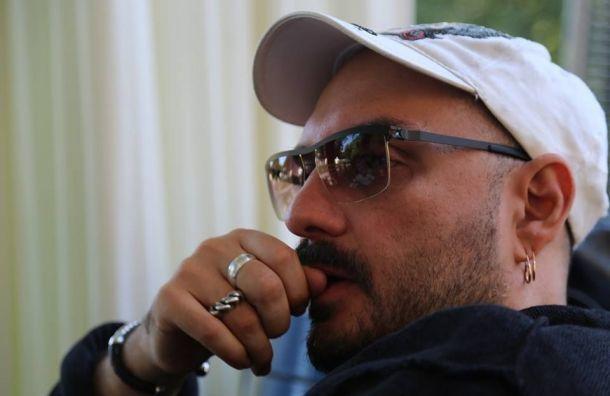 Прокурор попросил отправить Серебренникова за решетку на 6 лет