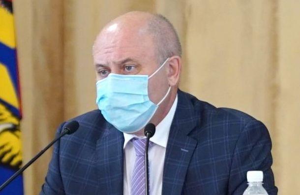 Мэр Хабаровска раскритиковал митинги в поддержку Фургала