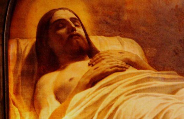 Изъятую у коллекционера картину Брюллова смогут показать в Русском музее без ограничений