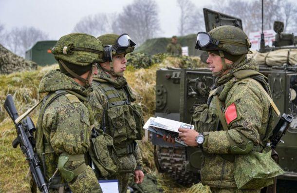 Минобороны предоставит военнослужащих для испытания вакцины от COVID-19