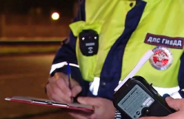 В Приозерске водителя из Карелии задержали со стрельбой
