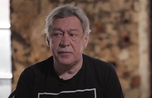 Ефремов не признал вину по делу о смертельном ДТП