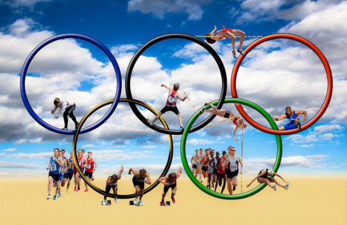 Петербург хочет принять летние Олимпийские игры в 2036 году