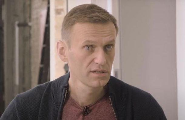 Алексей Навальный дал интервью Юрию Дудю после отравления