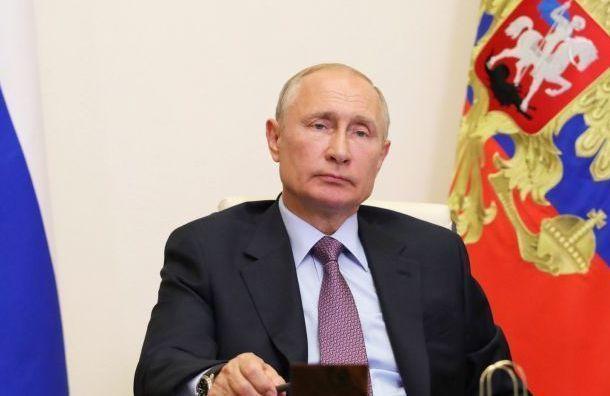 Владимир Путин раскрыл имя автора гиперзвукового боевого блока
