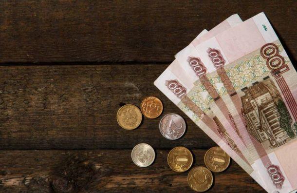 Выплаты на покупку СИЗ получили 1,8 млн жителей Петербурга