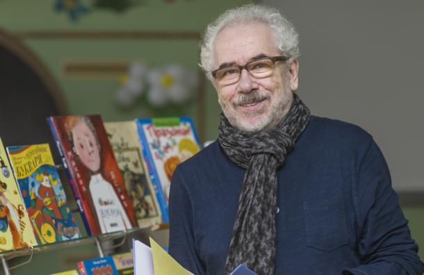 В Петербурге умер детский писатель Михаил Яснов