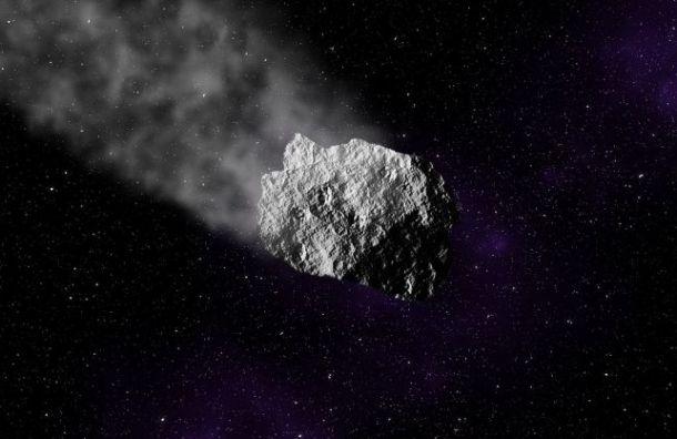 Большинство землян не увидит астероид, который приблизится к Земле 1 сентября