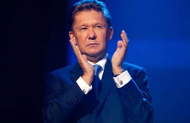 «Газпром» переизбрал Миллера главой правления еще на пять лет