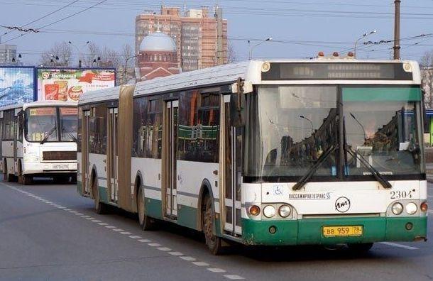 Действие льготных проездных билетов восстановится с 1 июня