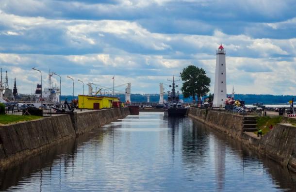 Власти дали разрешение на установку памятника поэту Николаю Гумилеву в Кронштадте