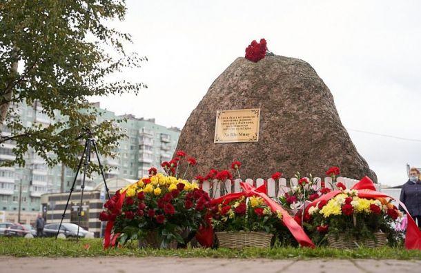 Памятник Хо Ши Мину установят на севере Петербурга в 2021 году