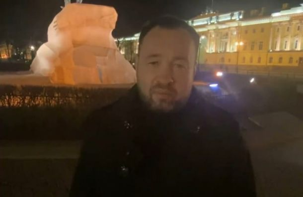 Депутат ЗакСа Андрей Анохин принял решение уйти из «Единой России»