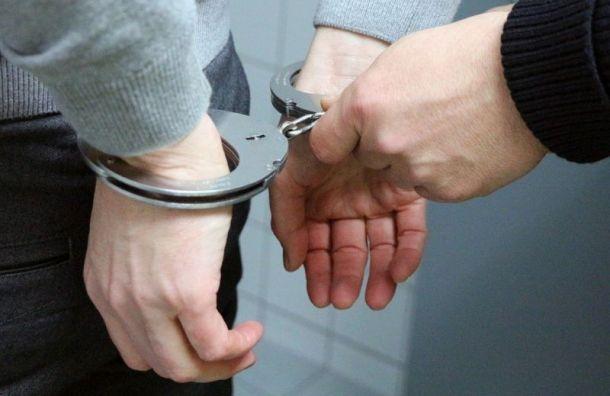 В Петербурге задержан подозреваемый в спонсировании террористов