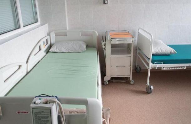 Больница 5 имени Филатова за 2020 год приняла более 2,7 тысяч детей с COVID-19
