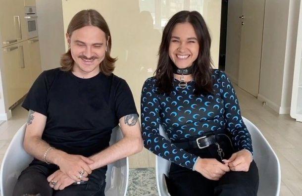 Солист петербургской группы Little Big объявил о разводе с женой
