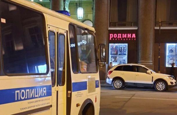 Фестиваль «Артдокфест» сорвали в Петербурге