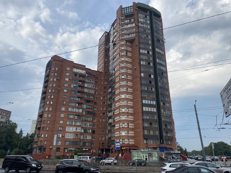 Петербург по выдаче ипотеки среди регионов занял 23-е место