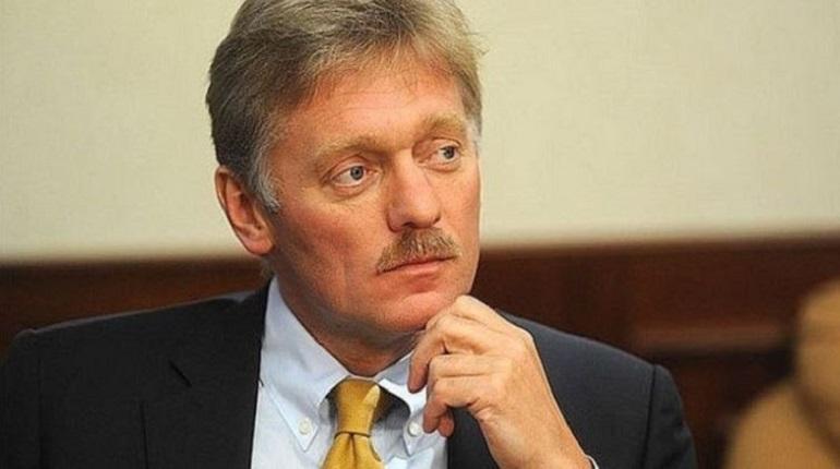 Песков назвал заказом слухи об отставке Беглова