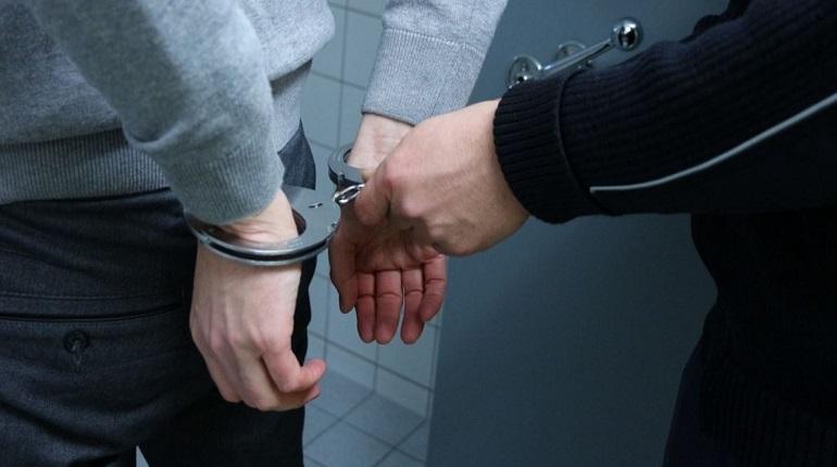 В порту Петербурга задержали подозреваемых в хищении 30 кг окуня