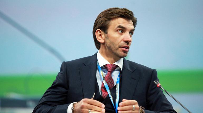 У Абызова в прокуратуре потребовали 32 млрд рублей
