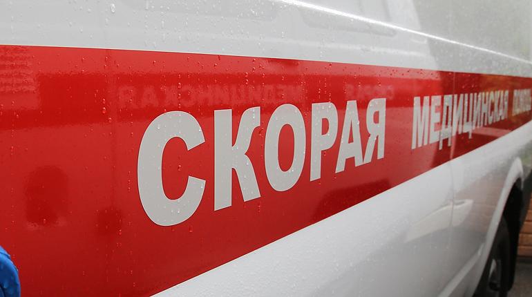 Пьяная семиклассница умерла в Парголово