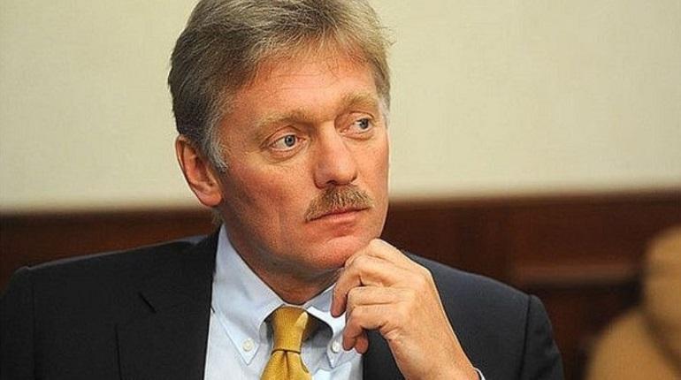 Песков заявил, что не знает о существовании олигархов в России