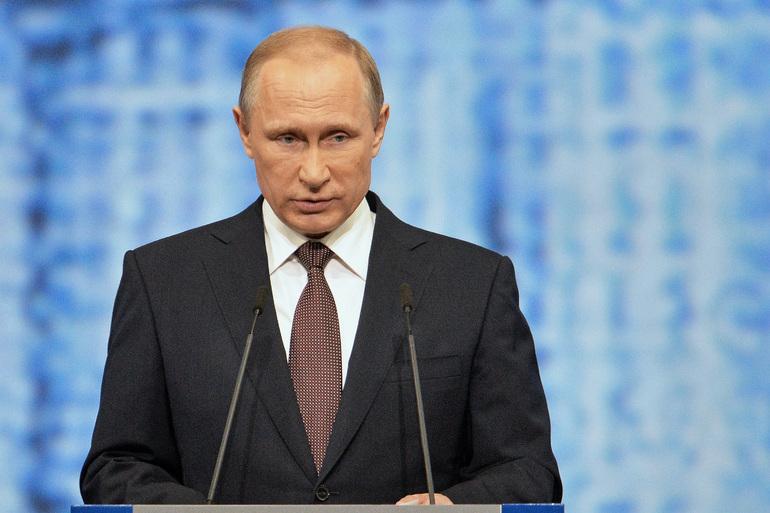 Путин: экономика России в целом восстановилась после пандемии