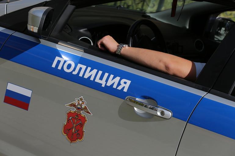 На Дунайском пенсионер «угнал» у приятеля KIA Rio, попал в ДТП и сбежал