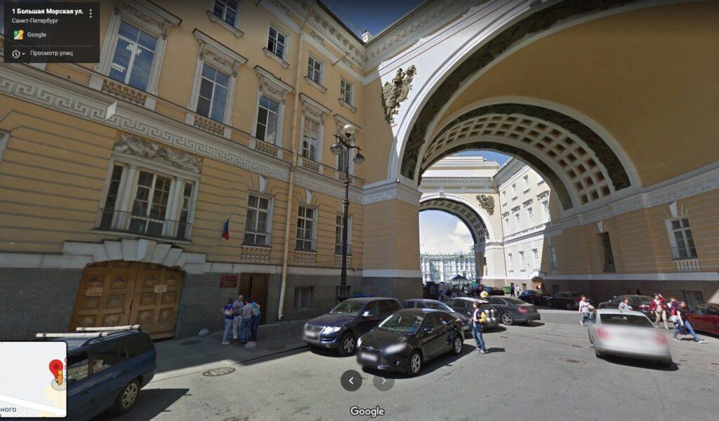 Суд в Петербурге взыскал с Минфина 300 тыс. рублей в пользу экс-обвиняемого в халатности