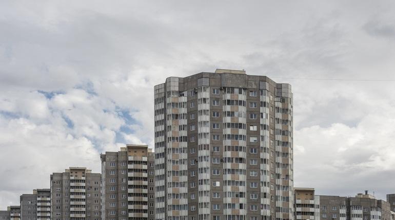 Объем ипотеки в Петербурге вырос в 1,7 раза с начала года