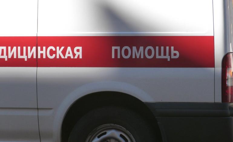 В Красном Селе годовалая девочка выпала из окна четвертого этажа