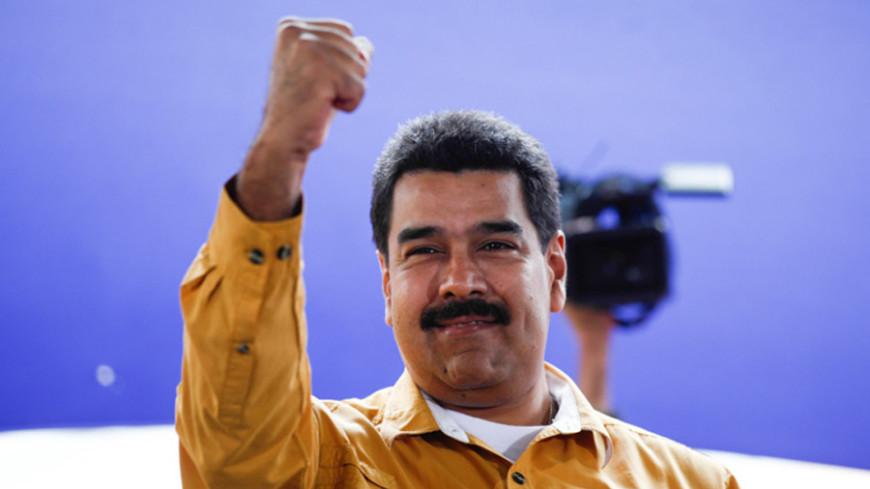 Президент Венесуэлы рассказал о своем самочувствии после прививки от COVID-19