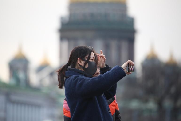 На туристские маршруты Петербурга заступила служба Ask me SPb