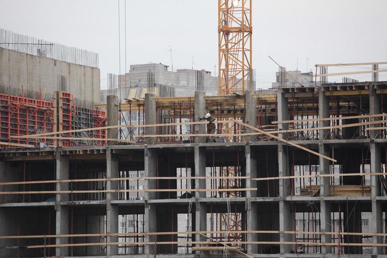 В Петербурге прогнозируют резкое падение цен на жилье
