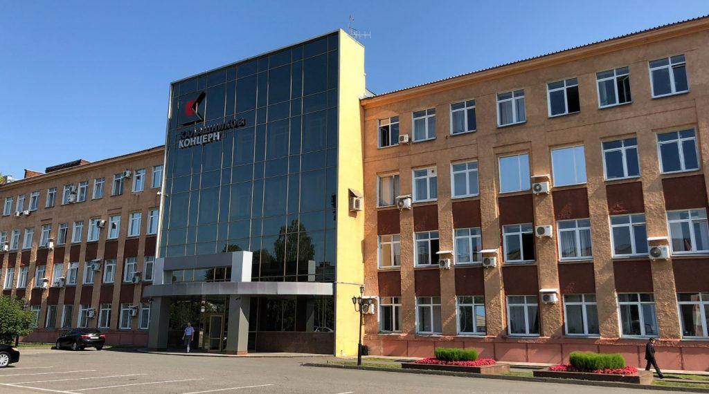 Экс-чиновник Минтранса приобрел концерн «Калашников»