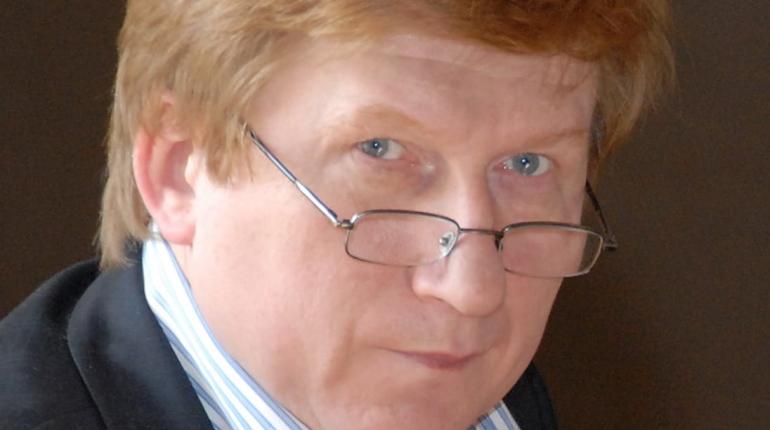 Умер бывший главный архитектор Петербурга Александр Викторов