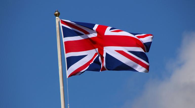 Визовый центр Великобритании в Петербурге вернулся к работе