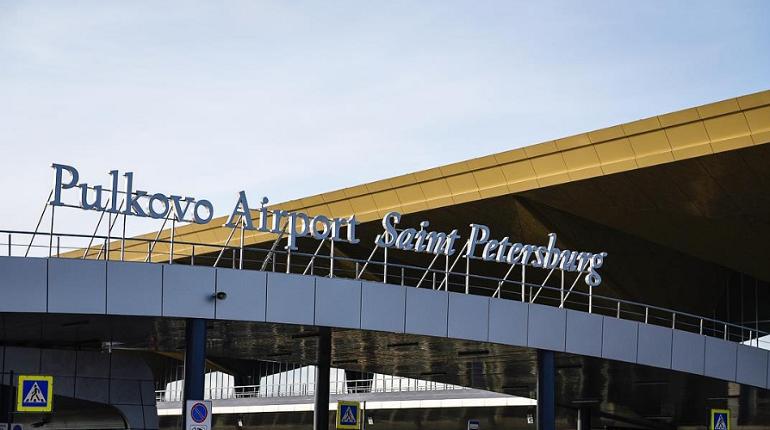 В Пулково ответили на отмену рейсов в пятницу