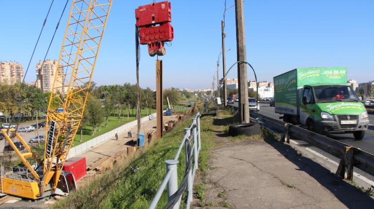 На второй этап реконструкции Лиговского путепровода выделят 1 млрд рублей
