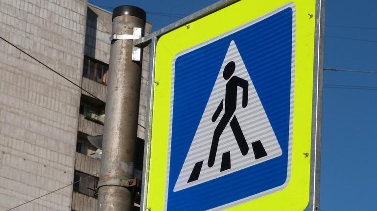 На Косыгина Lifan сбил подростка на электросамокате
