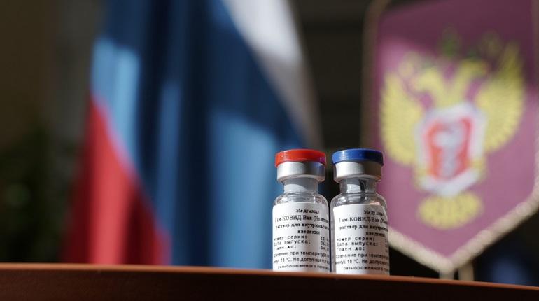В Петербурге ответили на пять вопросов о вакцинации от Covid-19