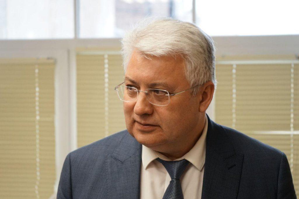 Коронавирусная инфекция была выявлена у 59 паллиативных пациентов в Петербурге