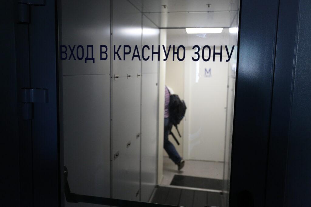 Еще 67 человек умерли от коронавируса в Петербурге, как и вчера
