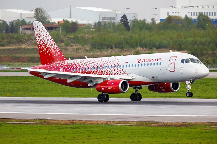 Из Пулково запустят рейсы в болгарскую Варну с 8 августа