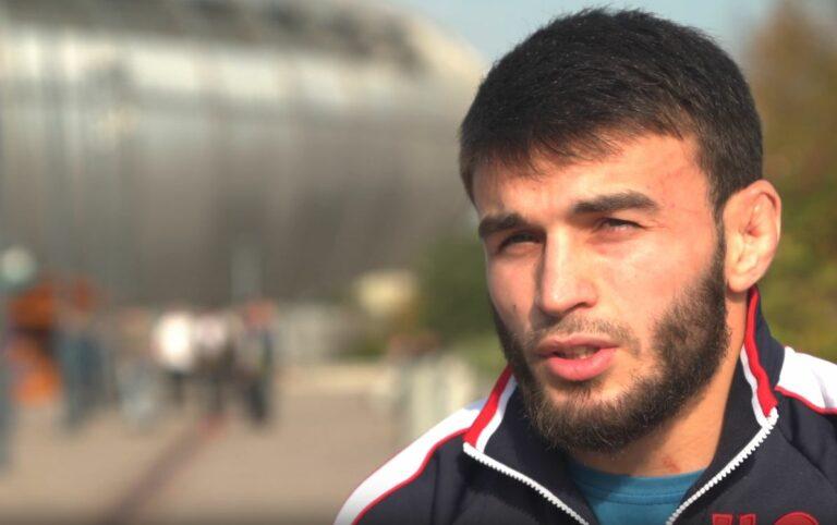 Российский борец взял бронзу в предпоследний день Олимпиады в Токио