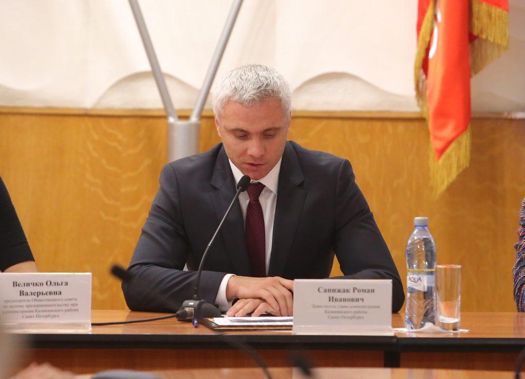Задержанный по делу о взятке экс-замглавы Калининского района пока остался на свободе