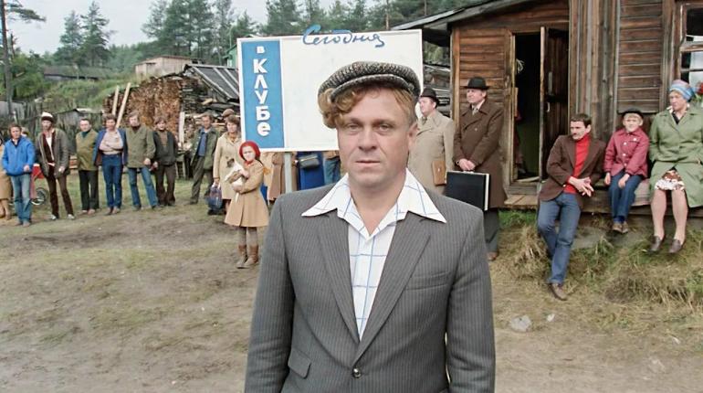 Режиссер и актер Владимир Меньшов умер от коронавируса